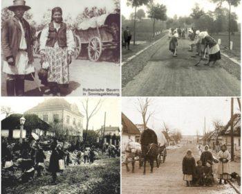 Про шарварок, або як в Галичині 100 років тому дороги ремонтували